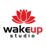 wake up studio
